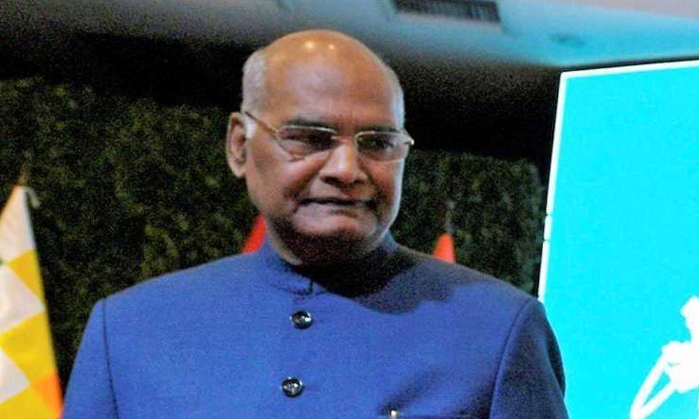 Pakistan denies Ram Nath Kovind permission to fly through their airspace