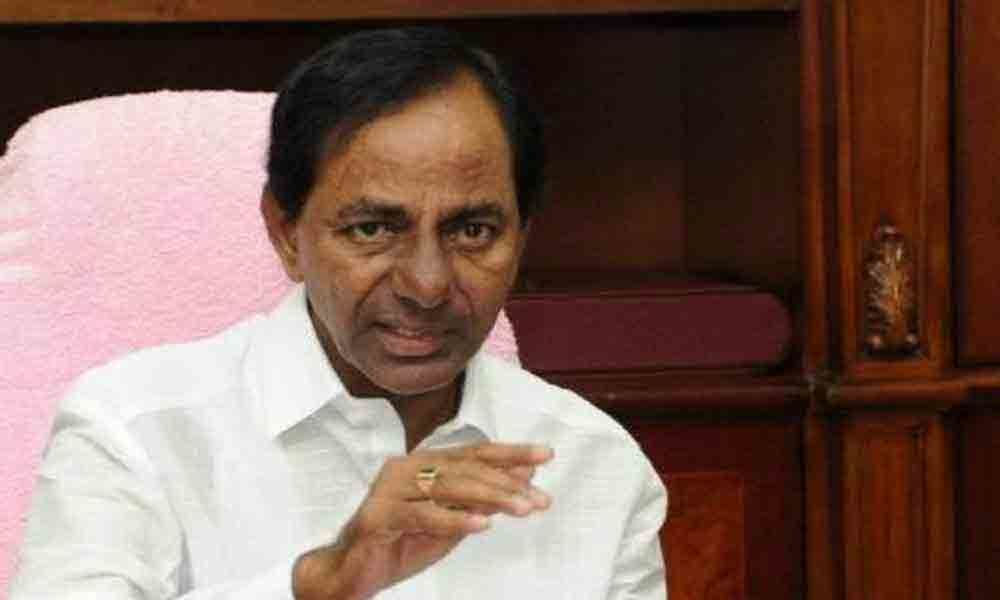 Chief Minister K Chandrashekar likely to announce hike in retirement age