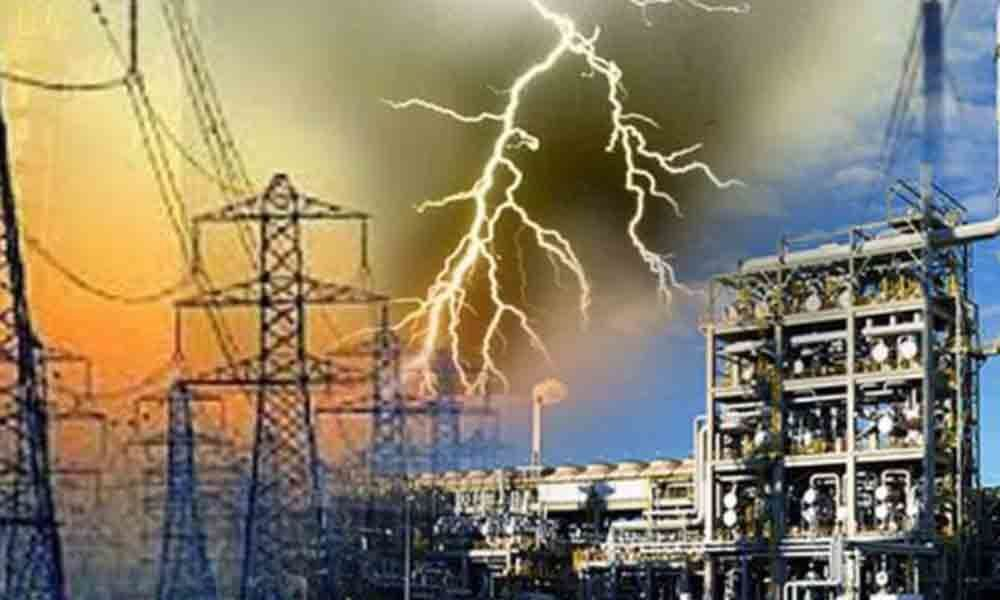 Hyderabad: Transco braces for peak power demand of 14k MW