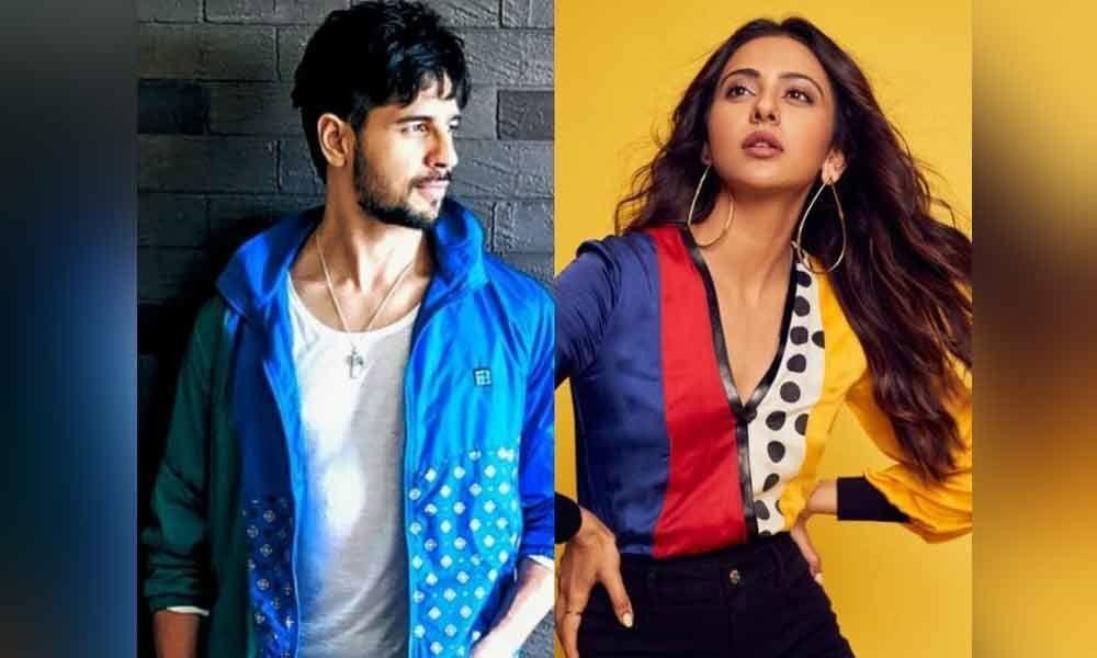 Sidharth Malhotra and Rakul Preet Singh to romance Dayavan track for Marjaavaan