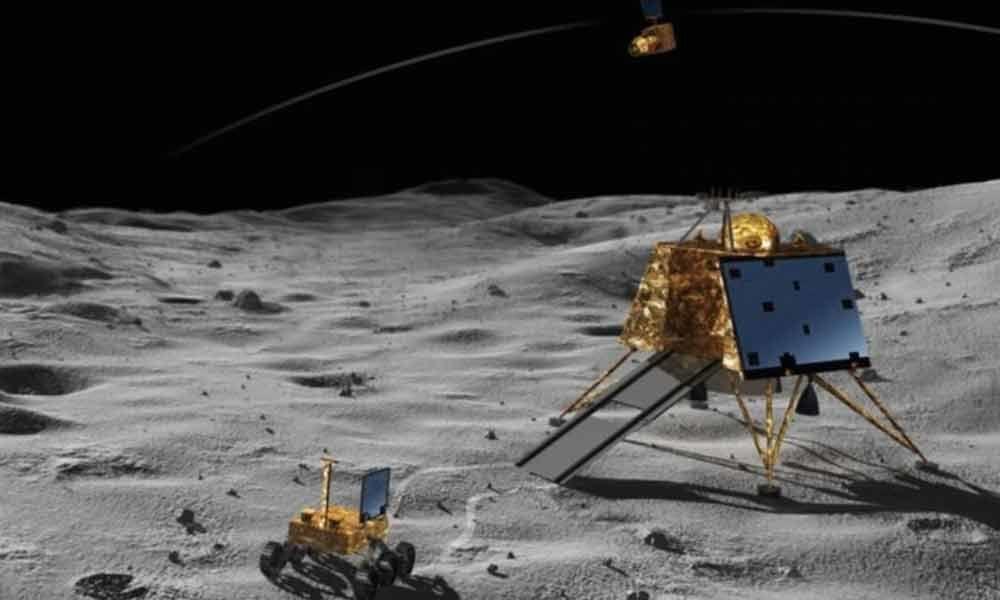 Hopes fading on re-establishing link with lander Vikram: ISRO scientist