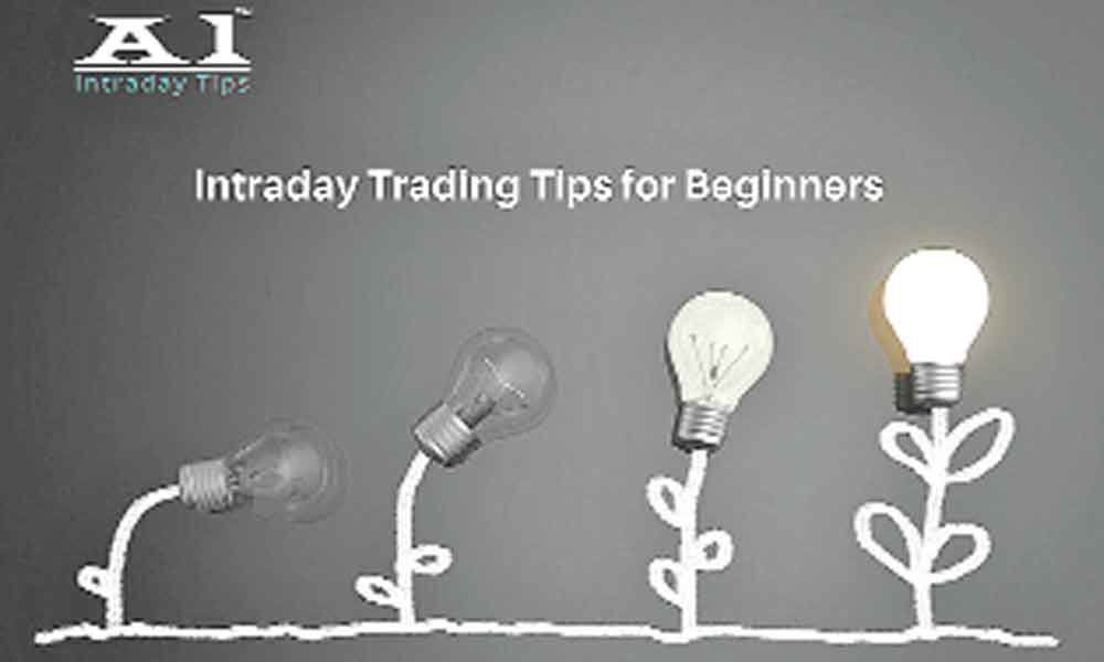 The ways of selecting stocks for intraday