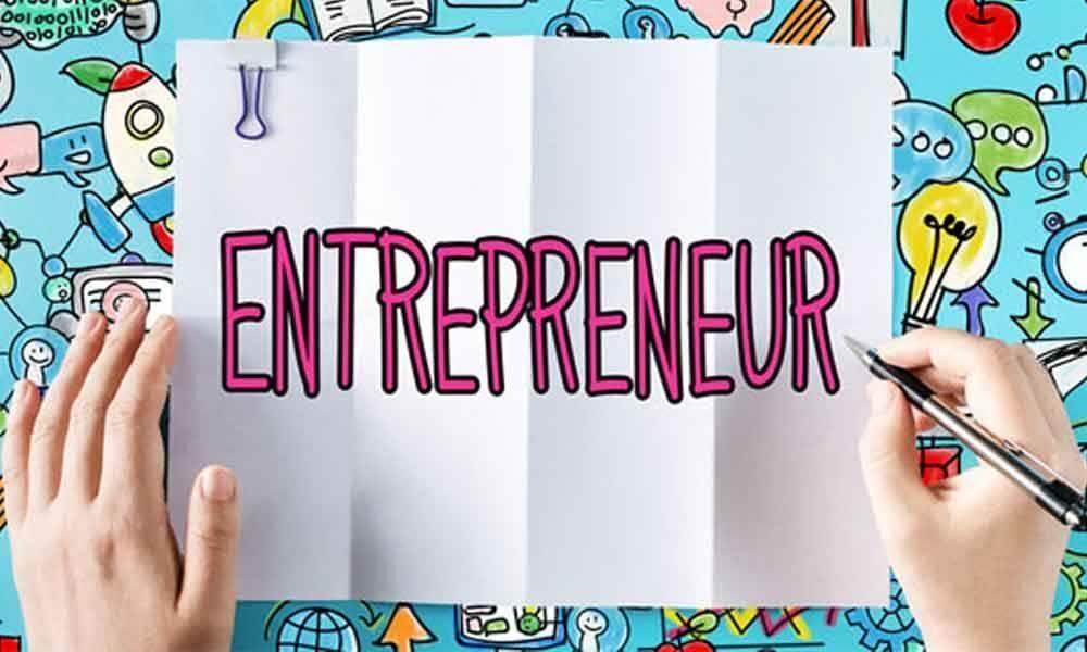 Suit your entrepreneur goal