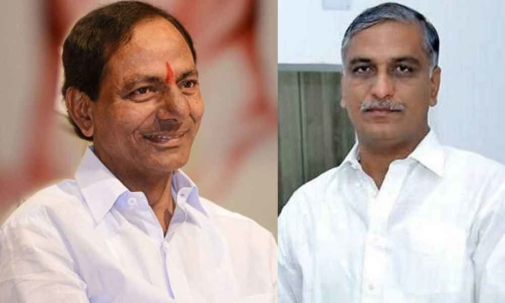 Now, KCR gets full team, to rev up administration