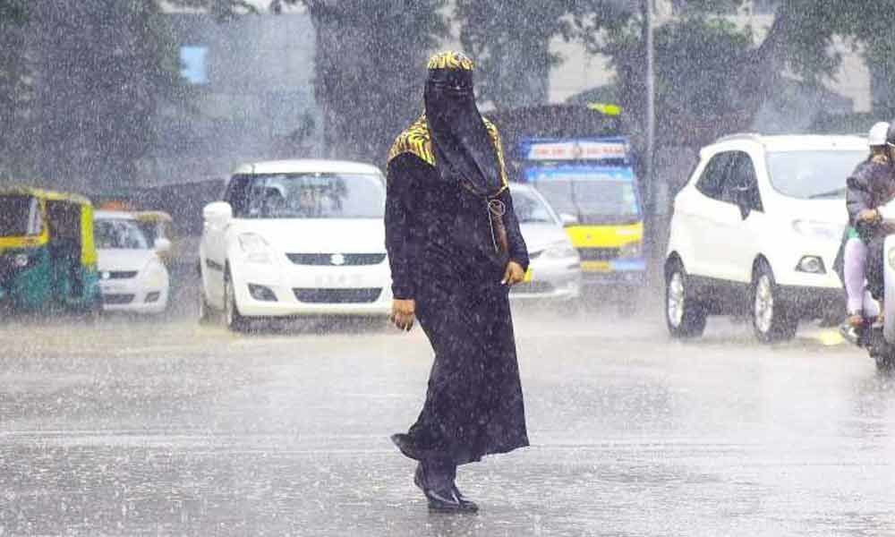 Schools remain shut in Bhopal, Sehore today as heavy rains lashes parts of MP