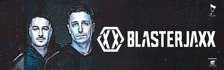 Big Saturday with Blasterjaxx at Prism