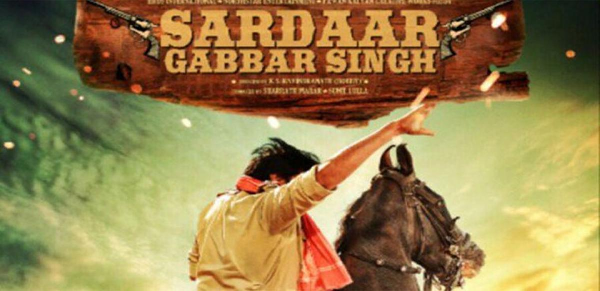 5 Reasons To Watch Pawan Kalyans Sardaar Gabbar Singh (SGS Diaries 6)