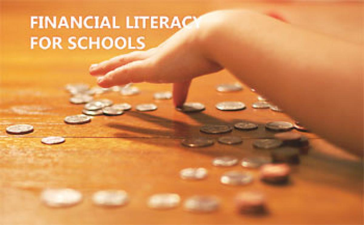Financial literacy need of the hour