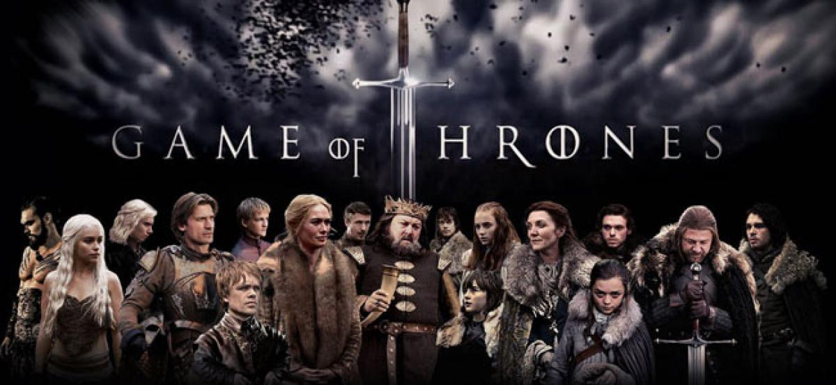 Harvard University to offer GoT themed course
