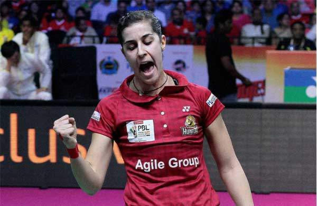 PBL: Hyderabad defeats Chennai in opener