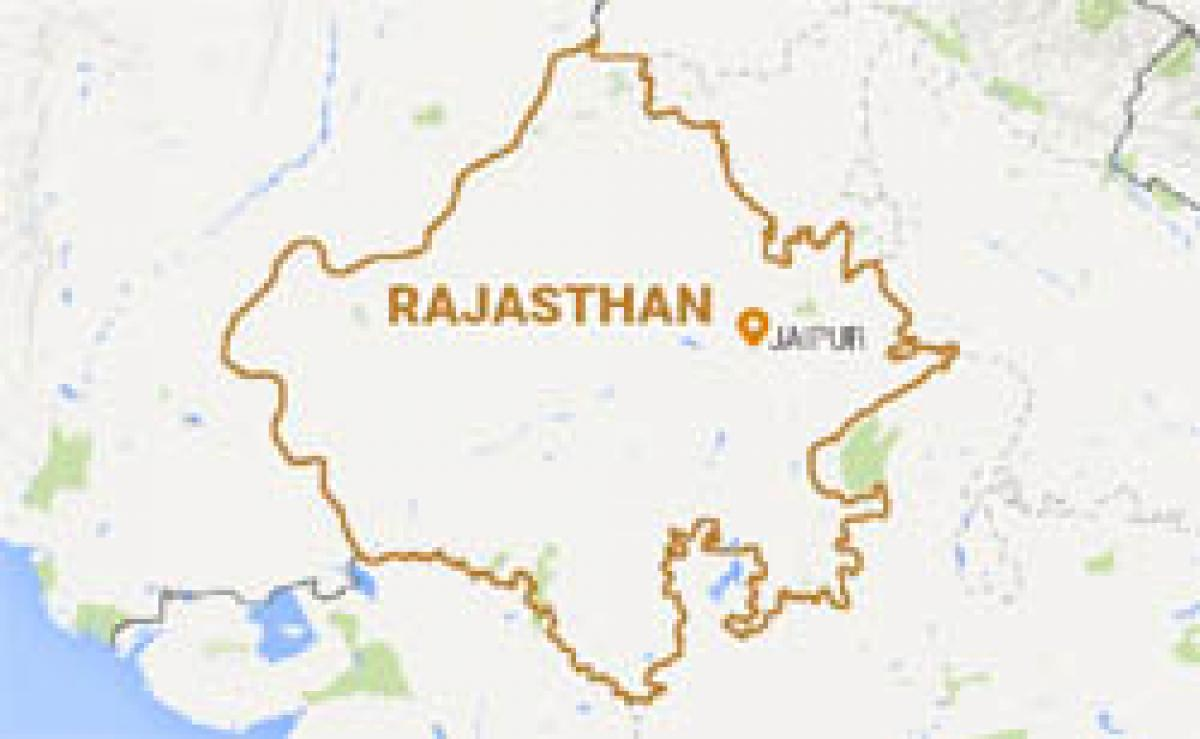 18 Labourers Killed in Road Mishap in Rajasthan