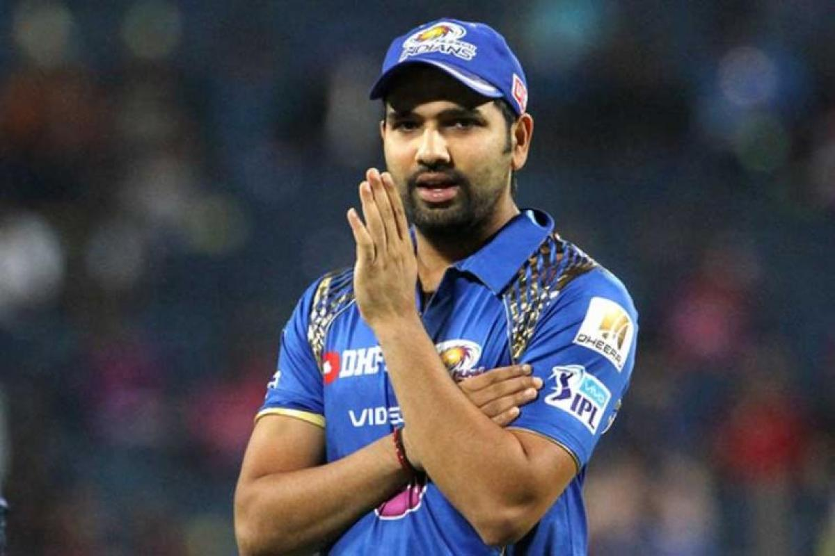 IPL 2017: Rohit Sharma blames batting for Mumbai Indians loss against Rising Pune Supergiant
