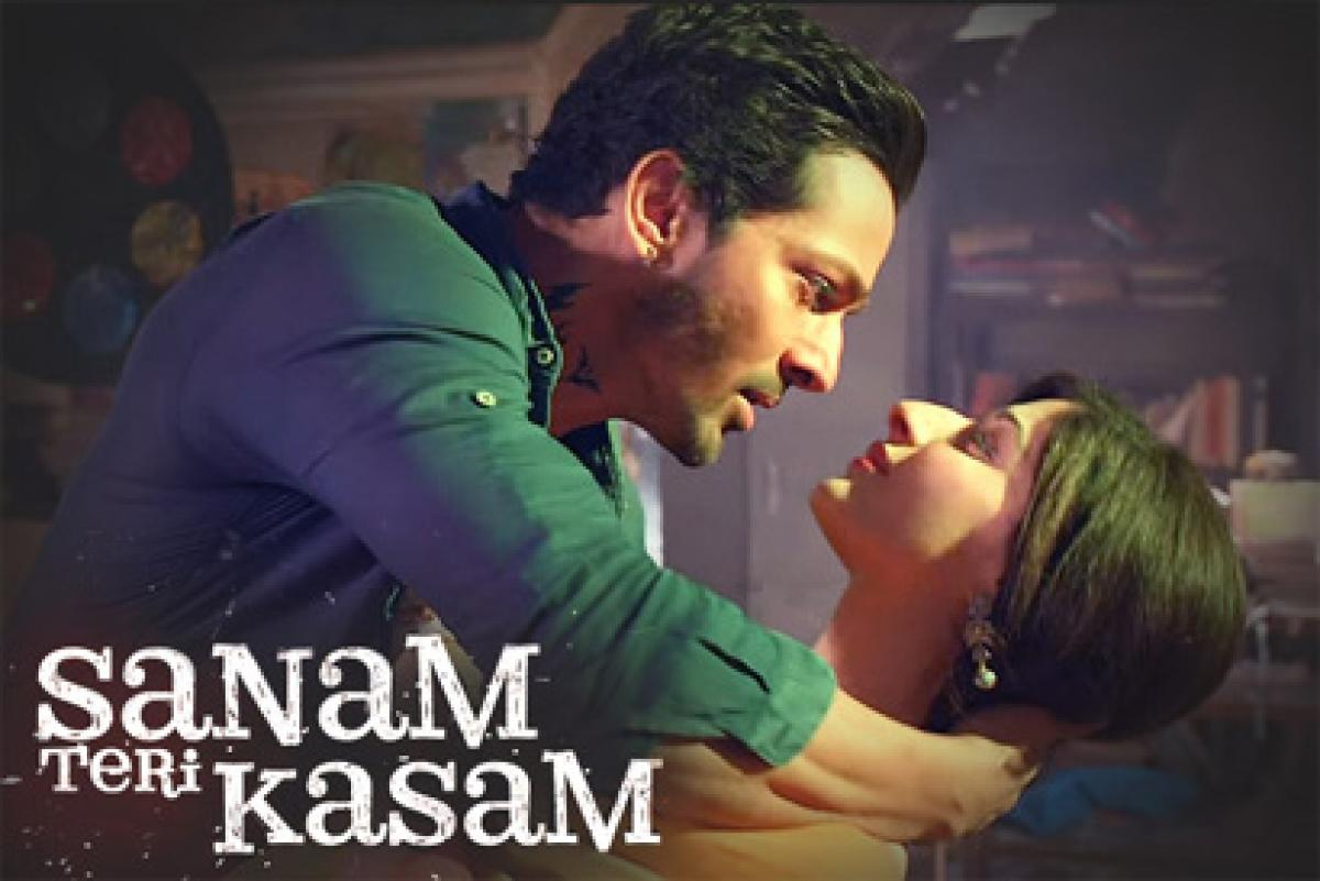 Movie Review: Sanam Teri Kasam