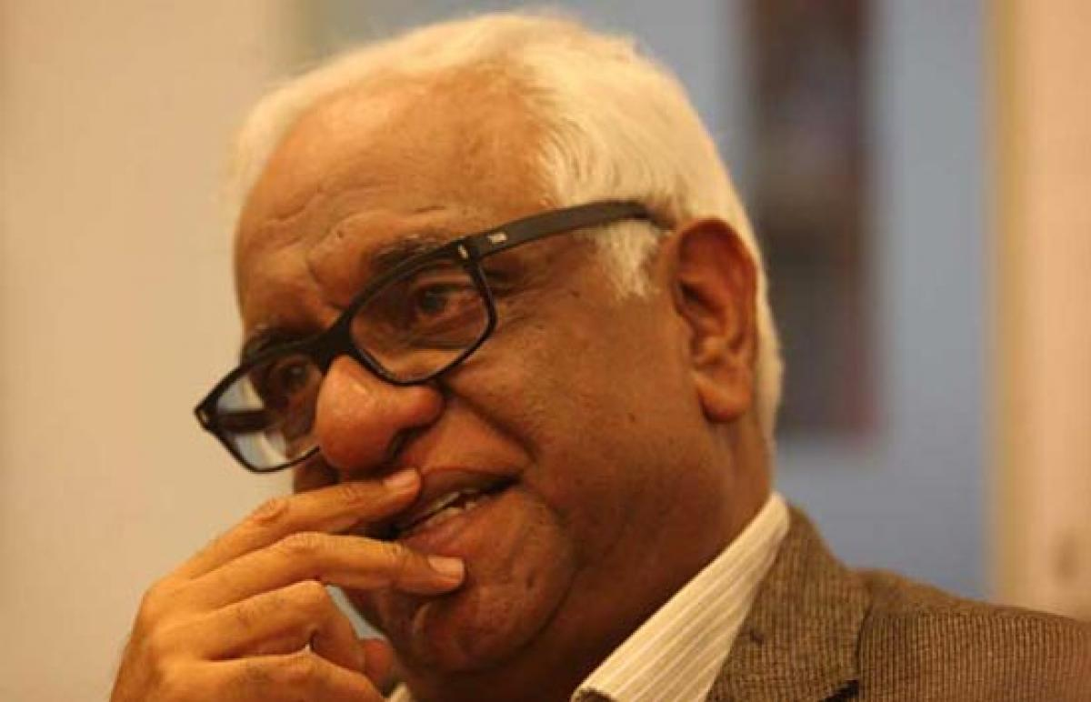 After DDCA, FIFA has nominated Mudgal on its governance committee