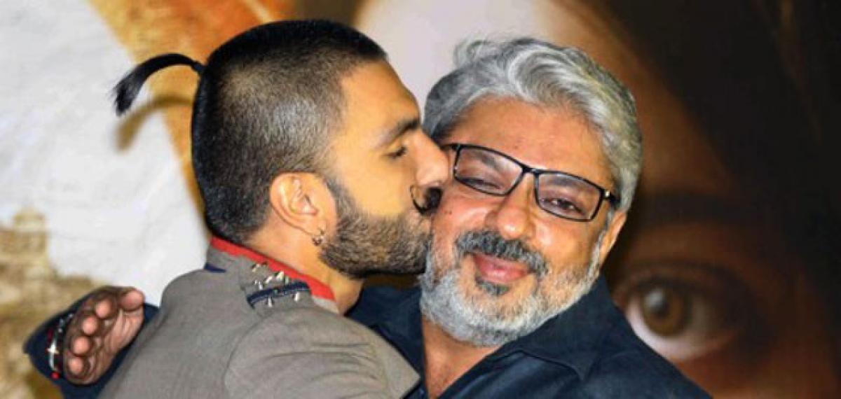 Bhansali rubbishes rumours of remaking Magadheera