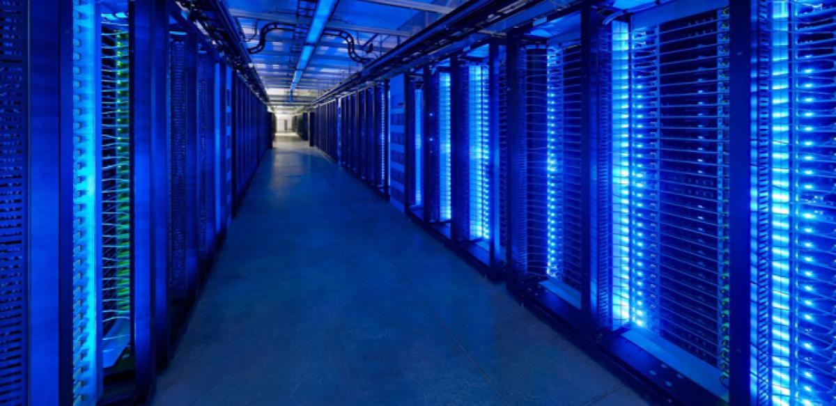 Google joins Facebooks Open Compute Project to power data centres