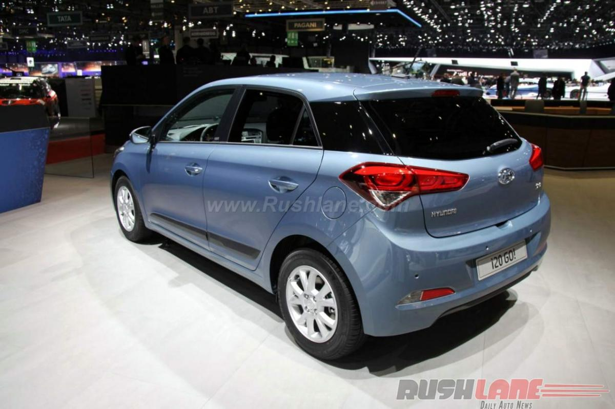 Check out Special editions of Hyundai i10, i20 for UK