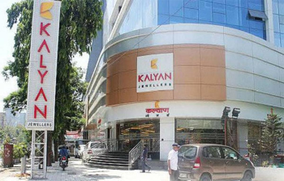 Kalyan Jewellers to invest 600 cr
