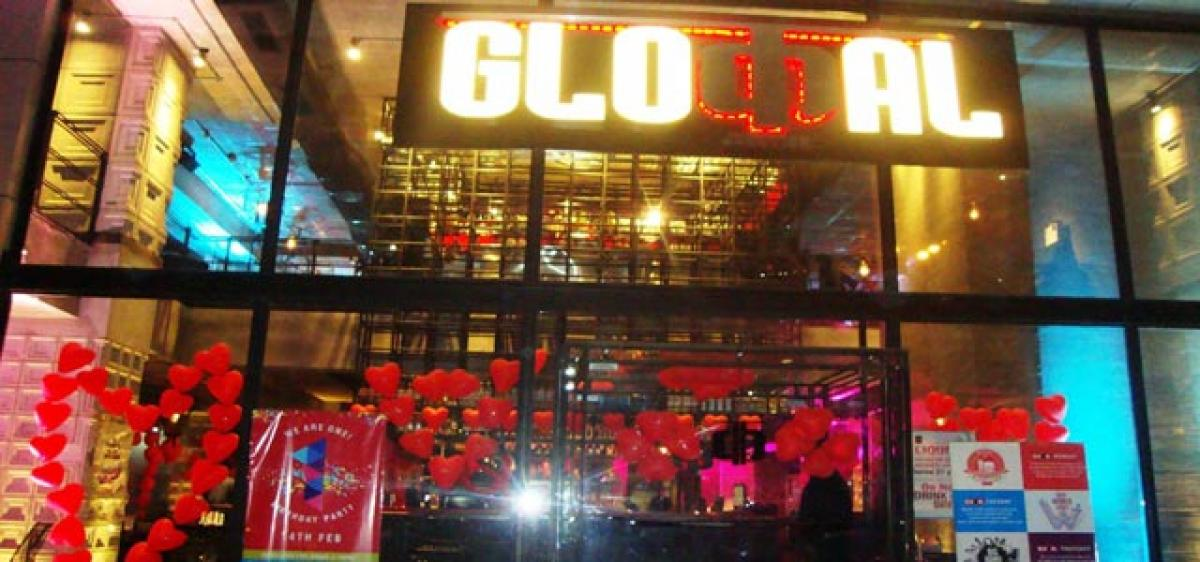 Glocal Junction turns one