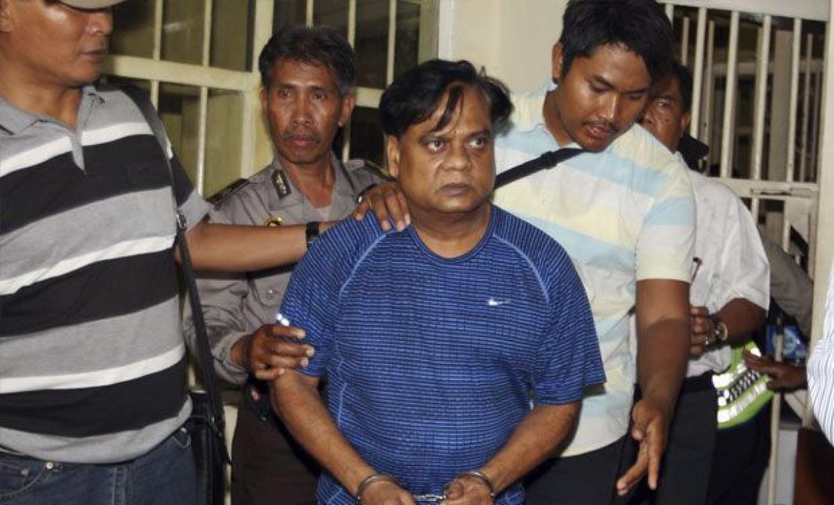 J Dey murder case: Chhota Rajan produced before MCOCA court via video conferencing
