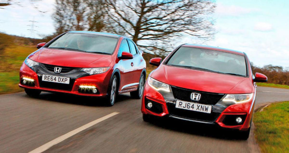 Honda announces increase in prices from Jan 1