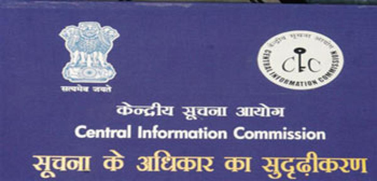 Is CIC a judicial body or admn wing?