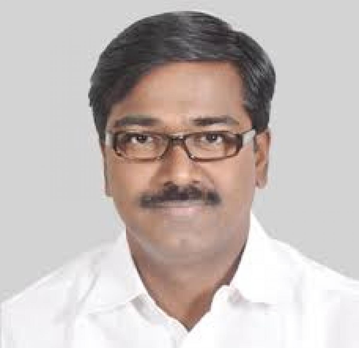Congress MLA Puvvada Ajay to switch parties and join TRS