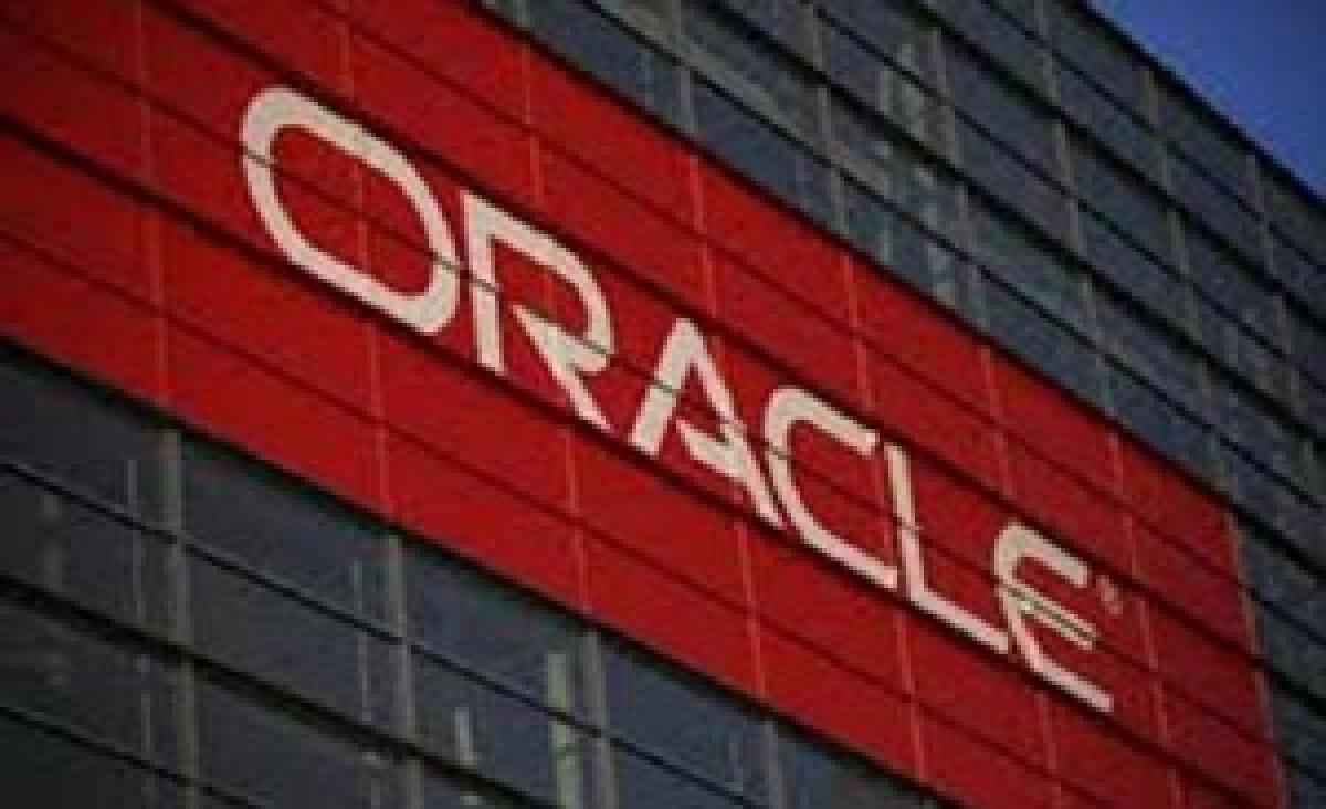 Oracle brings highly-secured SPARC platform to Cloud