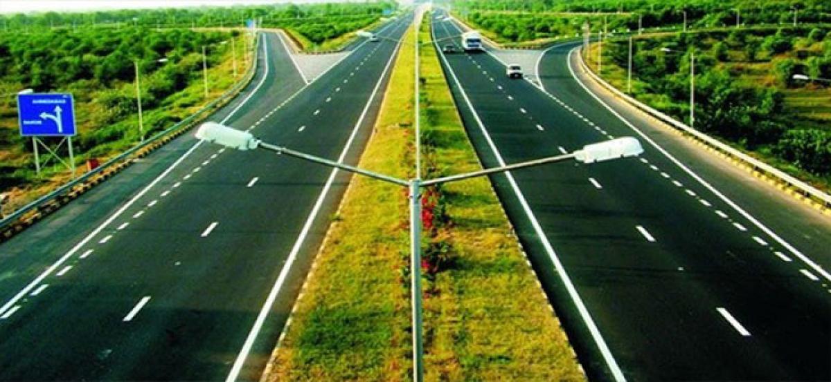 Haritha Haram to turn National Highways green