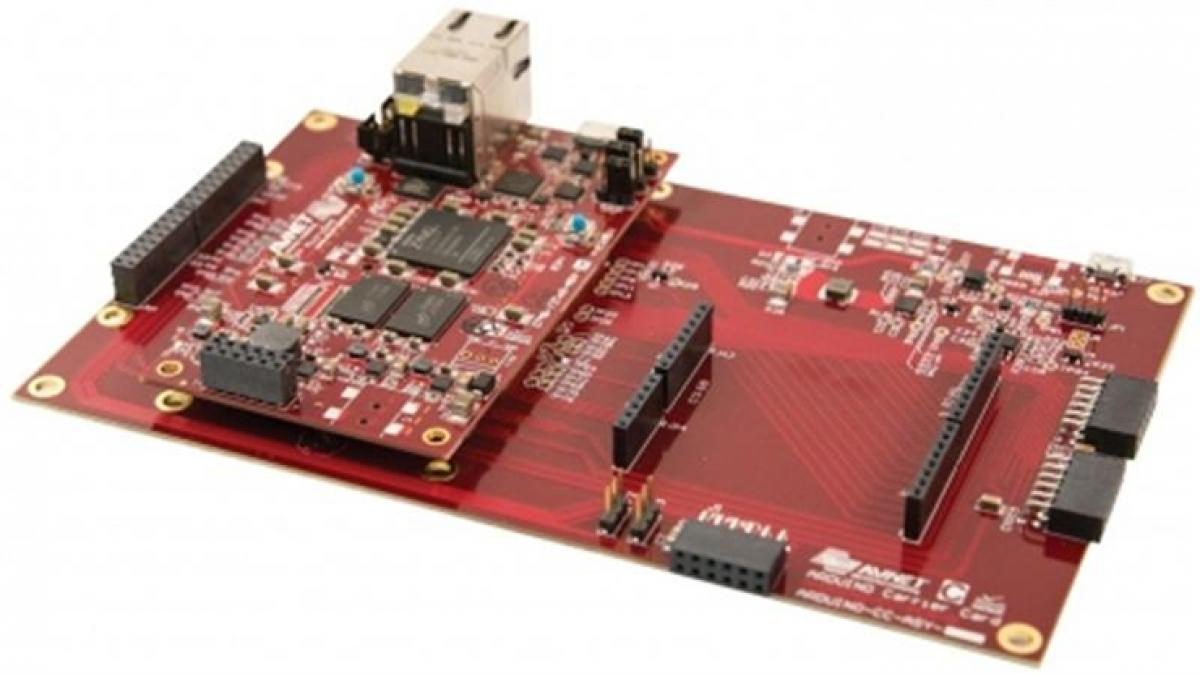 Avnet Leverages Open Source Prototyping Platform in New MicroZed Carrier Card Kit for Arduino