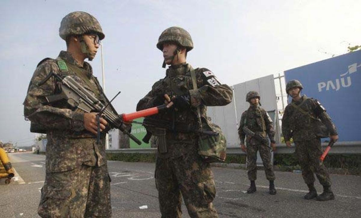 Talks between rival Koreas stretch into third day
