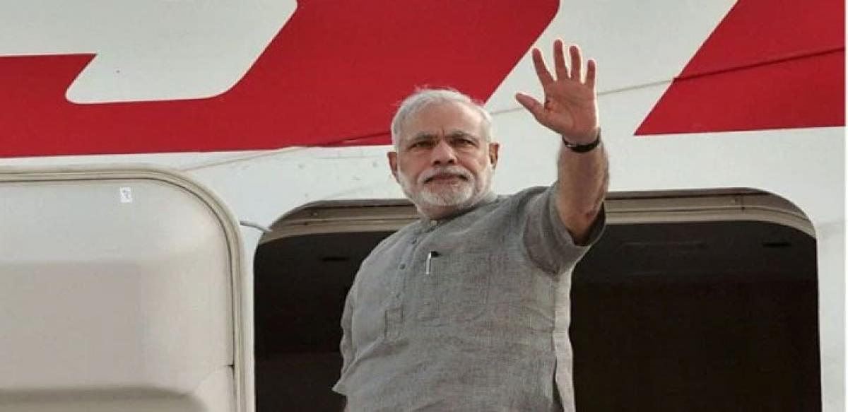 Modi to visit Pak next year
