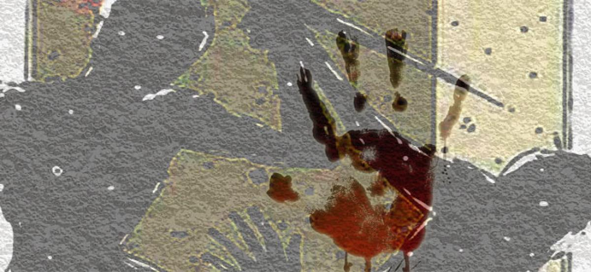 Hindu woman axed to death in Pak