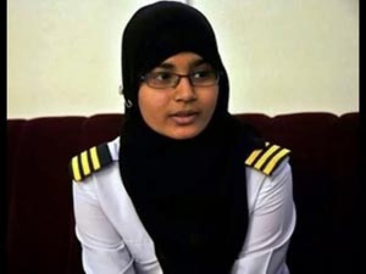 KCRs promises to Salwa, Syeda a sham!