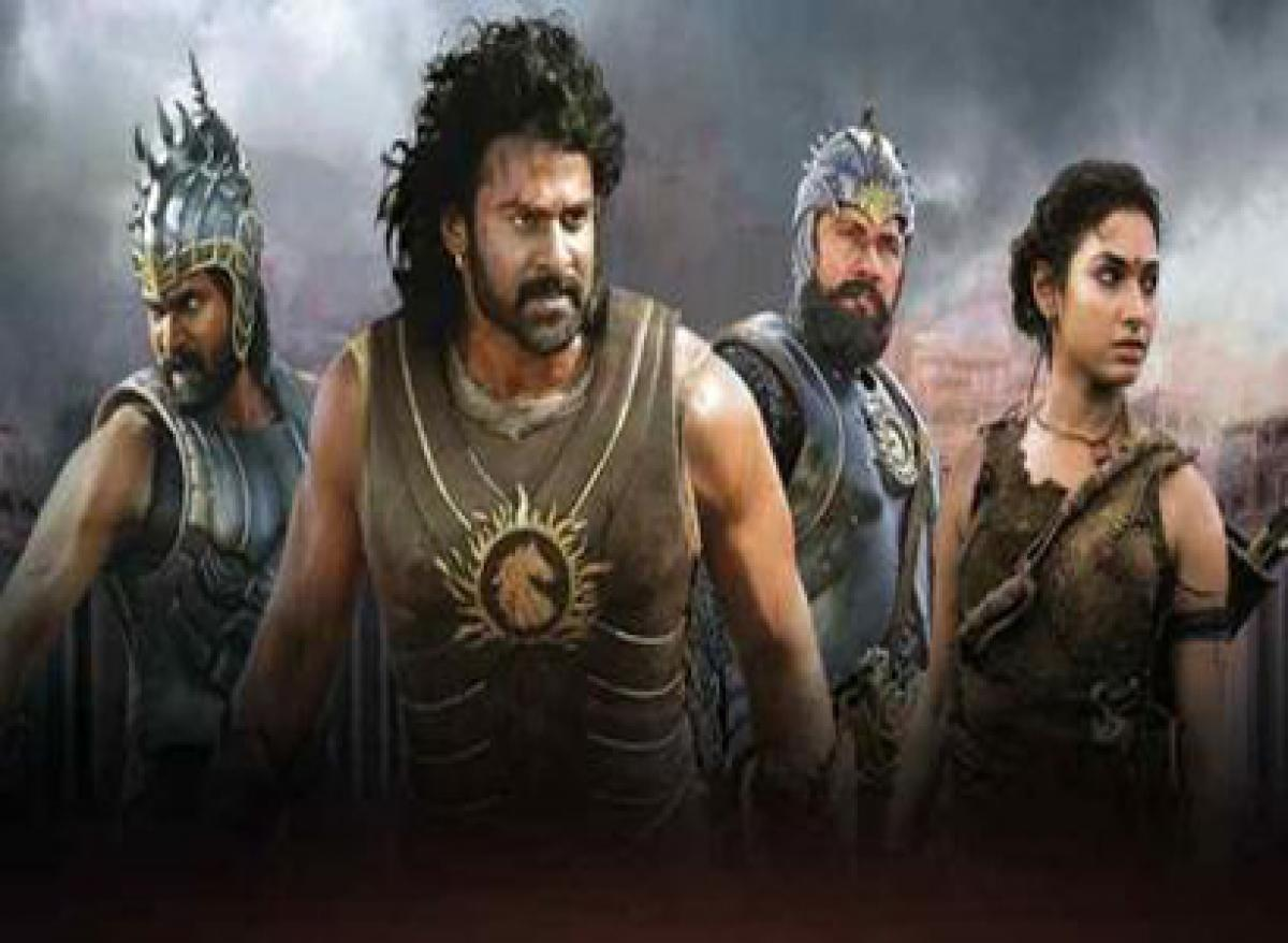 Baahubali team head to Kerala
