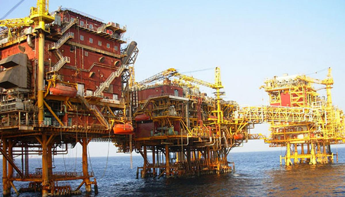 ONGC to invest 34k cr in KG Basin