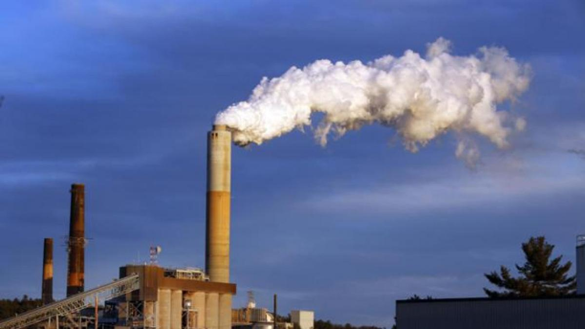 US President plans to cut emissions from coal-fired power plants