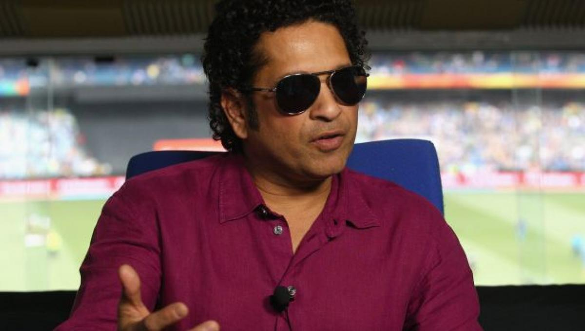 Wickets need to change, be more helpful for bowlers: Tendulkar