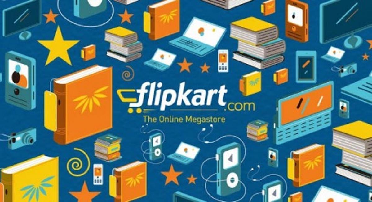 Flipkart, Spice JV to showcase cell phones offline