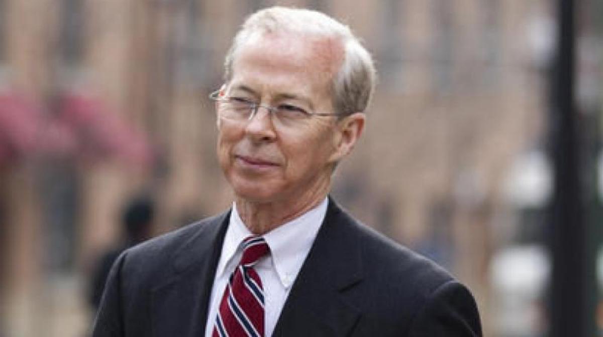 US: New acting Attorney General Dana Boente sworn in