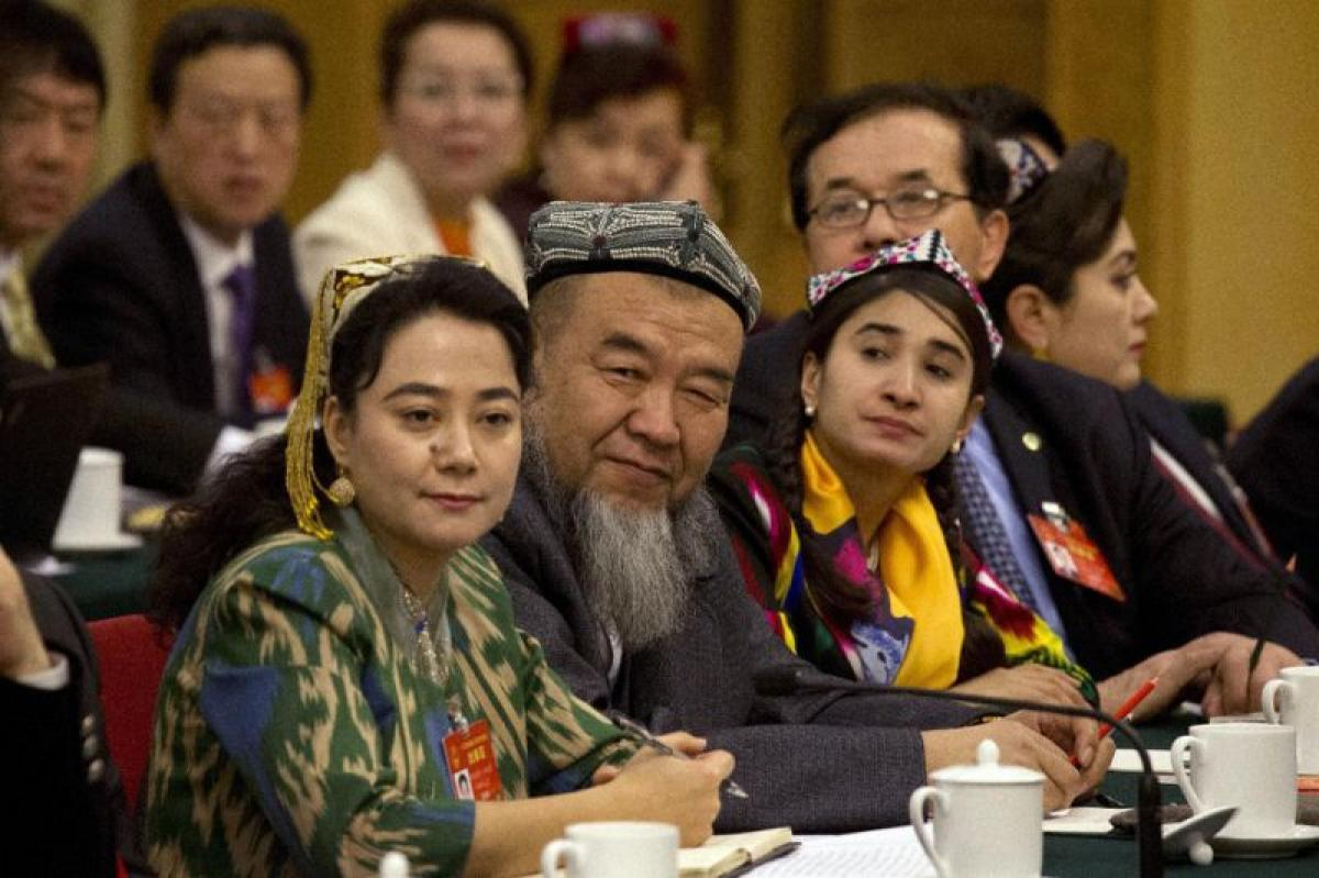 Chinese Communist Party officials harden rhetoric on Islam