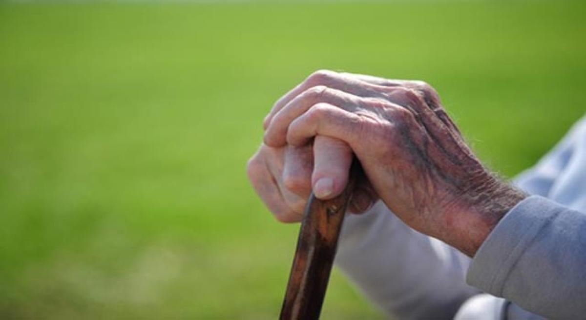 Elderly continue tosuffer despite highnet worth value