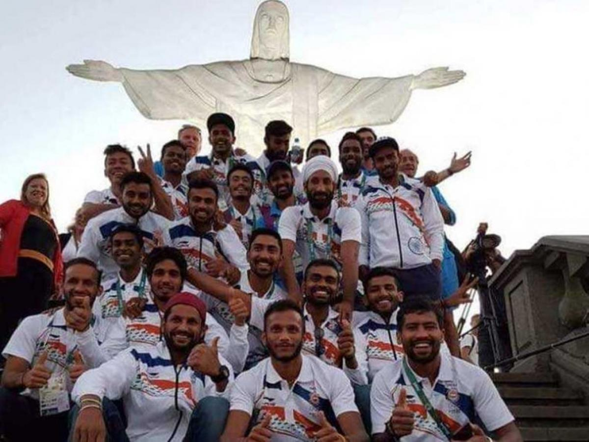 Indian players forced to skip dinner on Independence Day in Rio