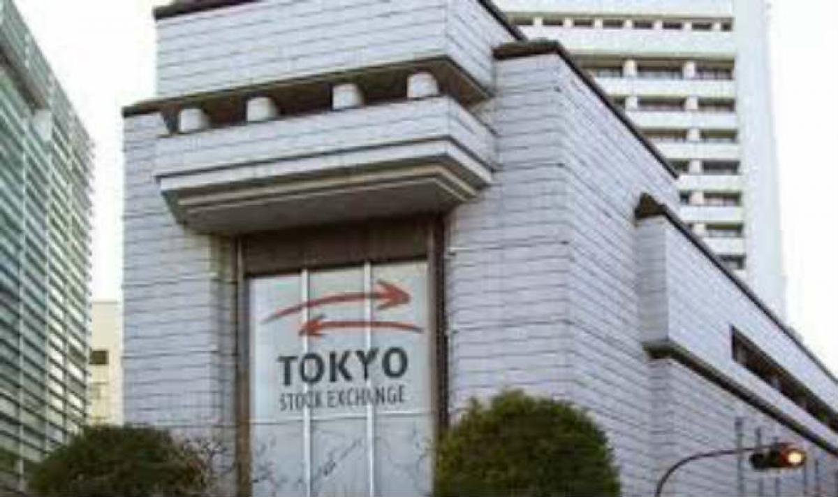 Tokyo stocks rise 0.78 percent