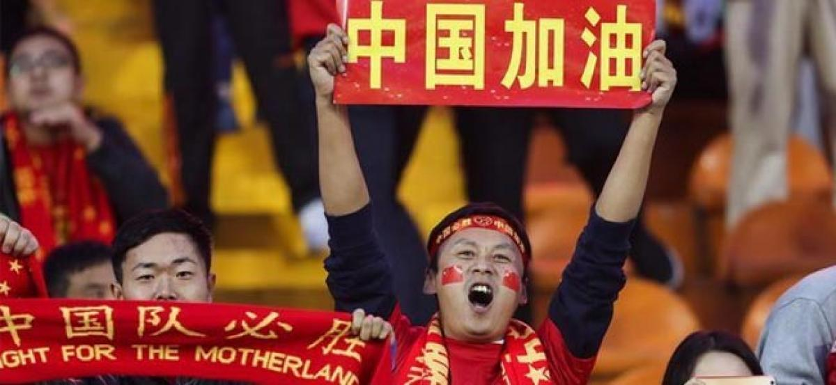 Chinas soccer frenzy has early signs of fatigue