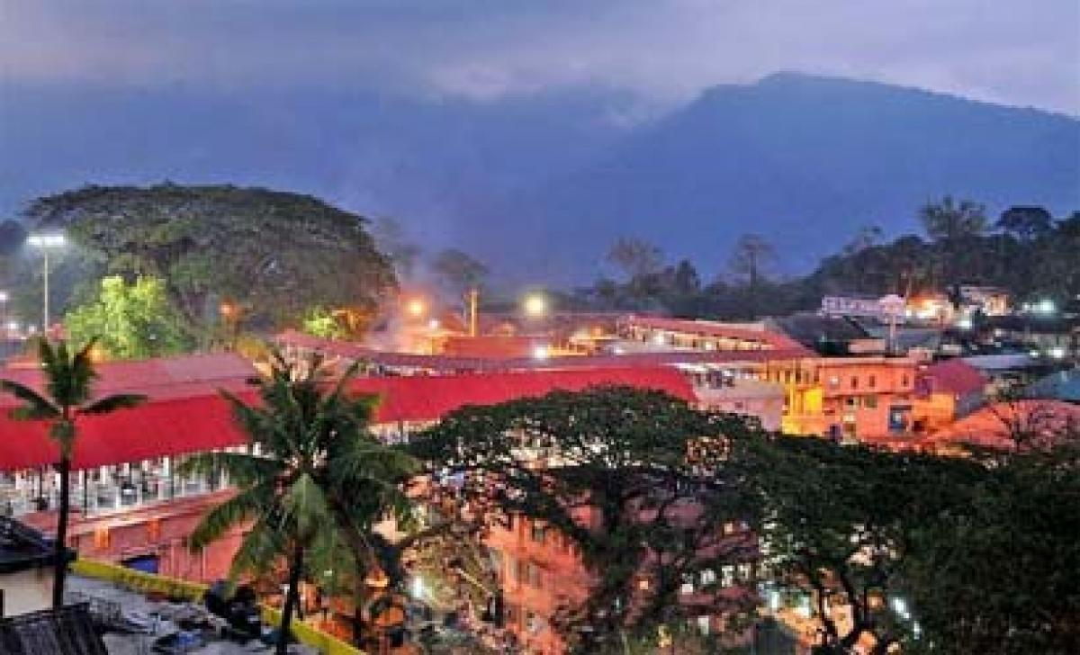 Petitioner challenging ban on womens entry to Sabarimala gets threat calls