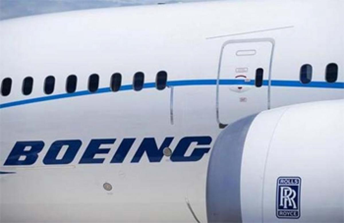Boeing, Airbus bullish on India