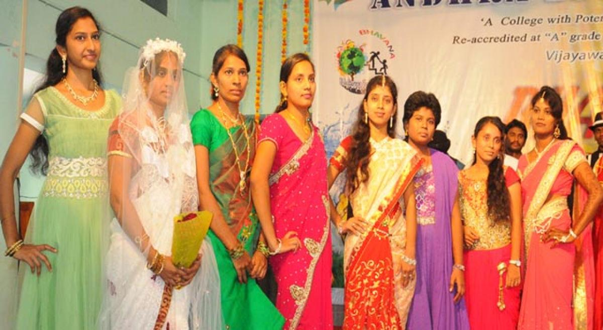 'Cultures for Unity' showcased at Bhavana 2016