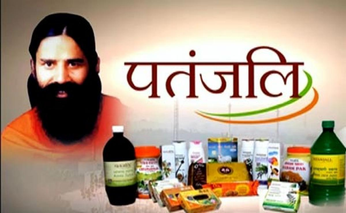 DRDO inks license agreement with Patanjali Ayurved