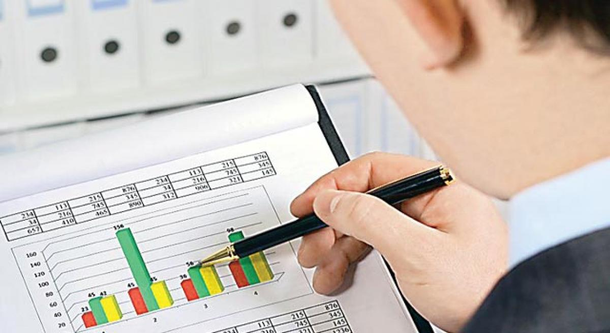Opportunities galore for statisticians